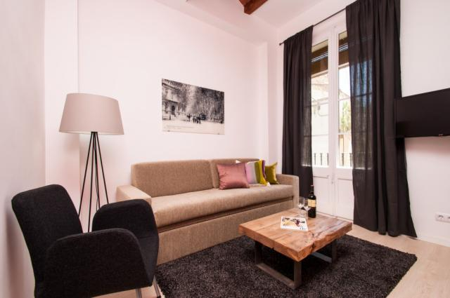 Gracia Deluxe Superior Apartment Barcelona
